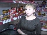 Башкирские полицейские задержали подозреваемых в магазинной краже