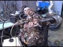 В Уфе изобрели уникальный двигатель внутреннего сгорания для сверхлегких летательных аппаратов