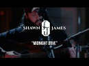 Shawn James - Midnight Dove - Gaslight Sessions