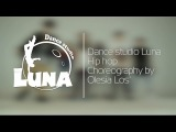 Dance Studio Luna | Hip Hop | Choreography by Olesya Los