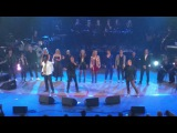 Виктор Романченко, Karl Frierson, Павел Табаков We Are The Champions @ My QUEEN Tribute Show