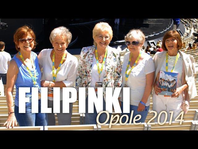Filipinki - Opole 2014