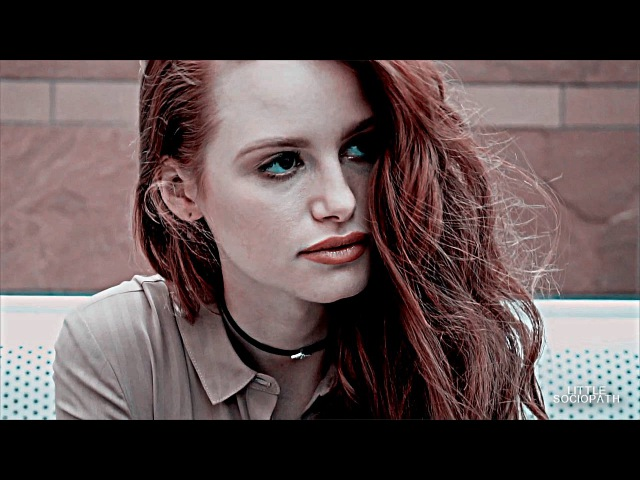 Cheryl blossom || that girl is a problem