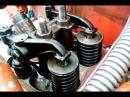 Самый легкий и простой способ регулировки зазоров клапанов трактора т 25 -т 40