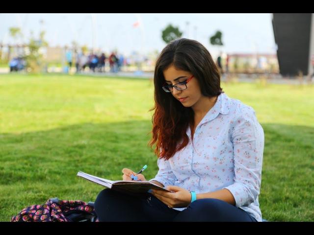 Erzincan Üniversitesi Tanıtım Filmi 2015