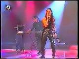 OBk - Historias De Amor 1992 live