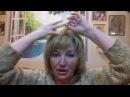 Как сделать самой , ламинирование волос.Сэкономим 3 тыс.р.How to do the most , lamination of hair