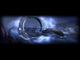 Umbara Transport stronghold preview