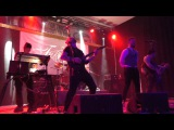 Funeral - Doom Over Bucharest III, Quantic Club, Bucharest, Romania 29-04-2017