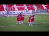 Спартак-2 - Химки - 4:0. Голы
