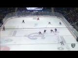 Динамо Мск - Локомотив 4:3 ОТ 26.09