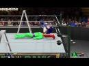 WWE 2K15 - Реслинг на ПК ЗАПИСЬ СТРИМА