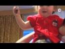 У моего ребёнка 6 чувство   Лиза Чумакова   1 выпуск