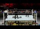 WWE 2K15 Реслинг. Россия - НАТО
