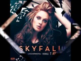 Adele - Skyfall HD Official Theme Song &ampquotJames Bond&ampquot From 007 Skyfall