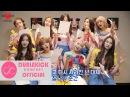 MOMOLAND(모모랜드) - 꼼짝마(Freeze) Cheer Guide Video