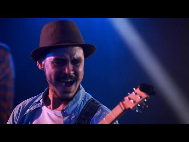 Mojo Shuffle - Train Gone Done (Индюшата 2017)