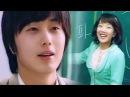 Yunho Min Jung More Than Friends Unstoppable High Kick MV