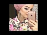 Тюрбан Hijab tutorial повязать хиджаб легко и быстро