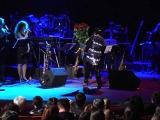 Liz Mitchell sings the jazz. Лиз Митчел.