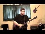 Click Click Boom-Saliva-LRRG(Guitar Cover)