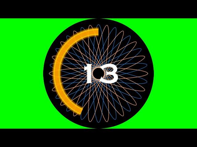 Кто хочет стать миллионером - Звонок Другу Таймер (01.10.1999 - 13.09.2008) version 1.0
