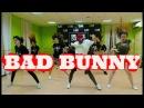 BAD BUNNY- Escapate Conmigo remix Coreografia   Yopi Quintero