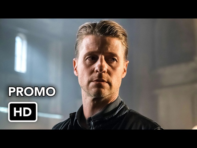 Gotham 3x04 Promo New Day Rising (HD)