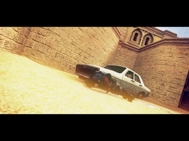 CS:S Fast Edit 4 by kEON. | palach