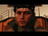 Metal Gear Solid V The Phantom Pain:Easy way out