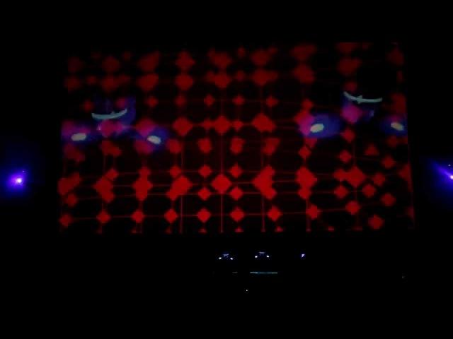 Blastromen - Battlenet live at Assembly Computer Festival 2014