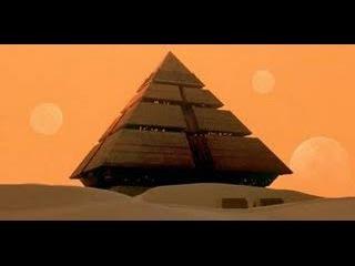 Египетские пирамиды и древние саркофаги построены пришельцами, открытие Андрея...