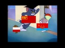 POLISH SOVIET WAR OF 1920 EXPLAINED BY TOM AND JERRY