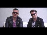 Izzy Gallegos (ex US5) &amp Matteo Dinero