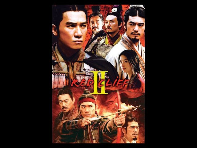 Битва у Красной скалы 2 | Chi bi Part II Jue zhan tian xia (20082009)