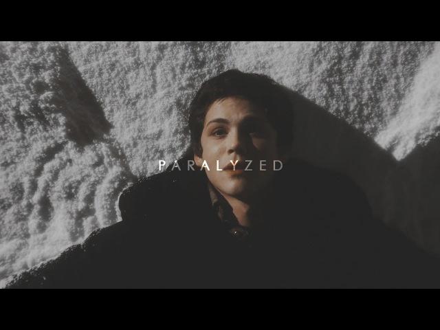 » multifandom | paralyzed