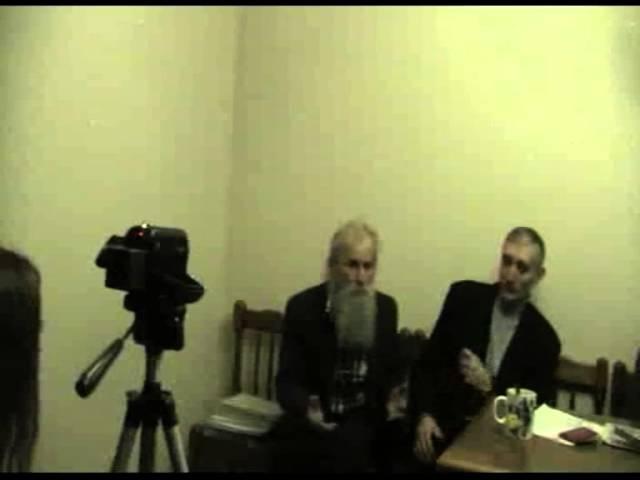 Дед. Архив. Антикризисная доктрина Волхва, лекция г. Тверь 2011г.