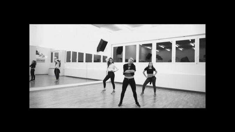Ragga Dancehall | So mi like it - Spice | Hannah Amann