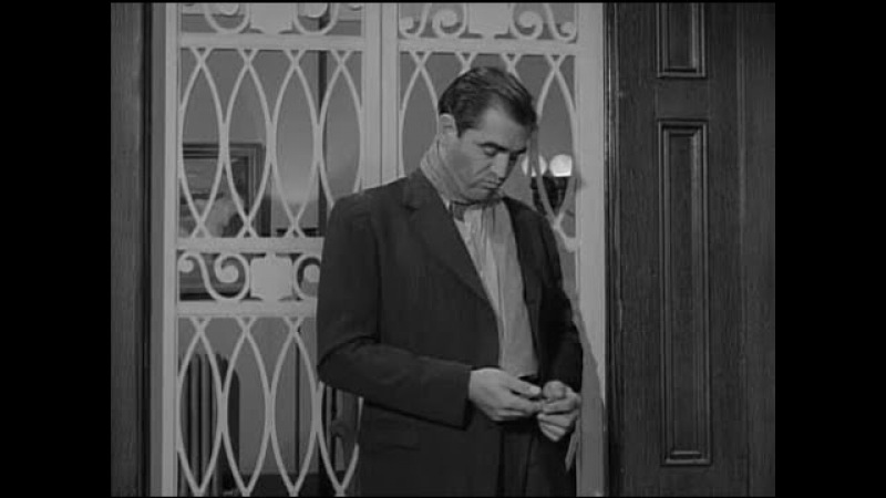 The Twilight Zone S01E12 What You Need ♥