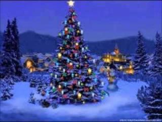 Sten Nilsson Joybells -När juldagsmorgon glimmar