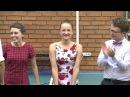 """Кубок Ярославля по буги-вуги 2016, финал """"С""""-класс"""