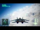 Ace Combat 7 10 Minutes of New Gameplay E3 2017 1080p