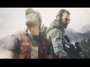 Рэп Битва - Far Cry 5 vs Tom Clancy's Ghost Recon Wildlands