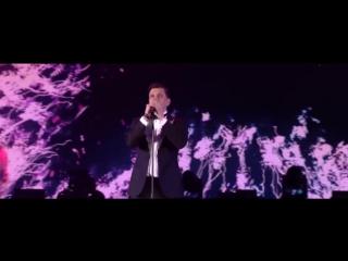 Armin van Buuren feat. Christian Burns - This Light Between Us @ The Best Of Armin Only