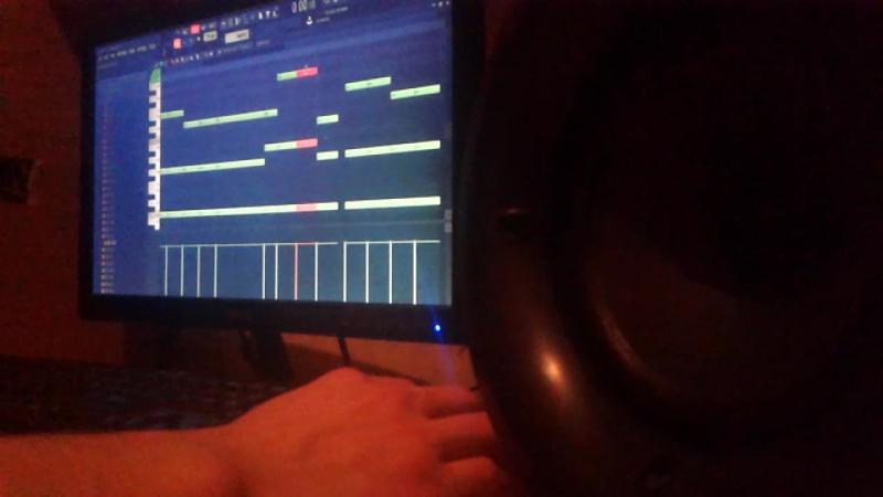 Teaser Versus BPM - B-bob vs Fl Studio - в Мае