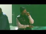 Eminem  50 Cent - Crack a Bottle  Forever (Live on American Music Awards 2009)