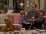 Alf Quote Season 1 Episode 6_Разговор