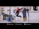 Prathichota Nake Swagatham Full Video Song __ Govindudu Andarivadele Movie __ Ram Charan, Kajal