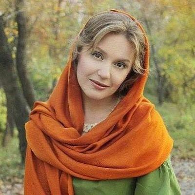 Мария Симоненко