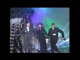 ЛЮДМИЛА ГУРЧЕНКО МДС ПАВЛОВ - московские окна (live at серебряная калоша 96, 1996)
